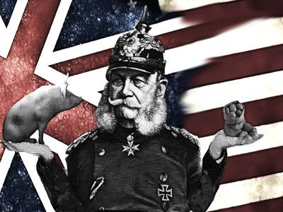 The Pig War of 1859