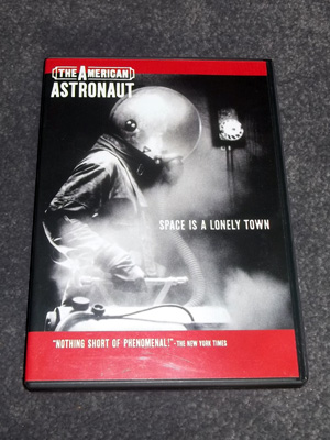 'The American Astronaut' - the Film