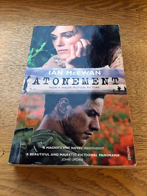 New in the Edited Guide: 'Atonement' - the Novel by Ian McEwan