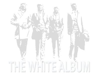 'The Beatles' aka 'The White Album'