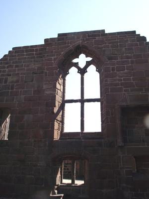 Birkenhead Priory, Wirral, UK