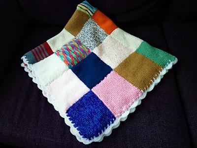 Comforting Blanket
