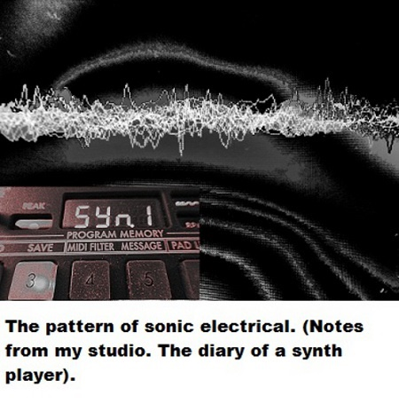 Sonic electrical by Cactuscafe.