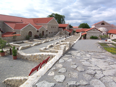 Carnuntum Open Air Museum