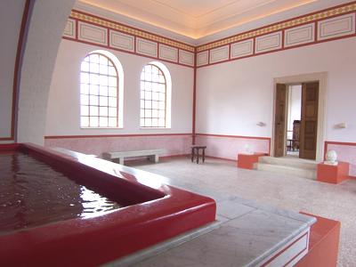 Carnuntum Public Bath