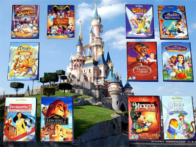 New in the Edited Guide: The Ultimate Disney MovieToons Animated Film Guide: 1990-1999