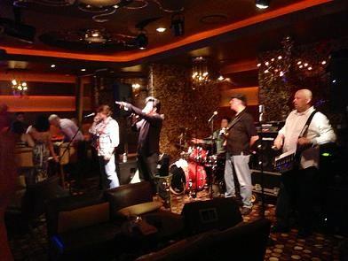 It's hard to avoid Elvis impersonators in Vegas