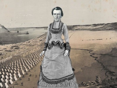 New in the Edited Guide: Ulysses S Grant in a Dress, and a Mexican War Romance