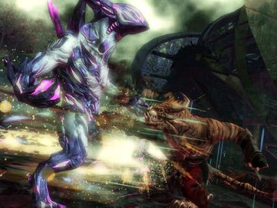 Guild Wars 2: Charr Combat
