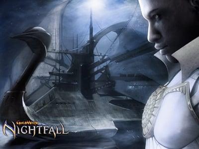 Guild Wars Nightfall: Paragon
