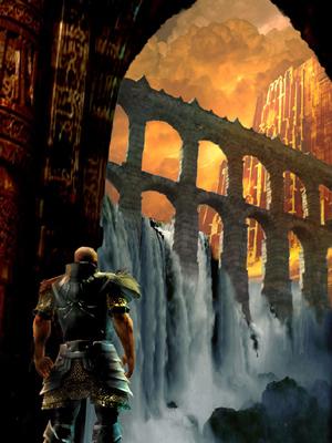 Guild Wars: Concept Art