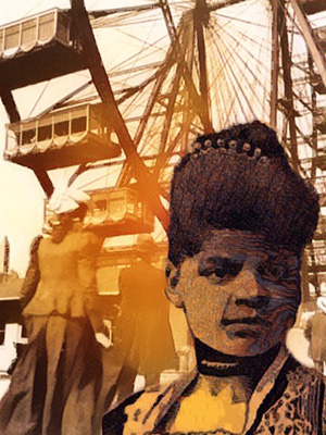 Ida Wells Makes Noise: The Columbian Exposition Protest of 1893
