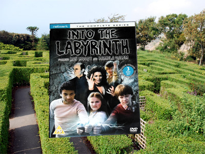 New in the Edited Guide: 'Into the Labyrinth' - the Television Series