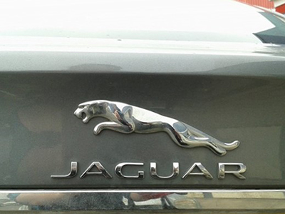 Jaguar - a Car Manufacturer Born to Perform?