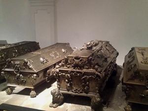 Kaisergruft crypt, Vienna