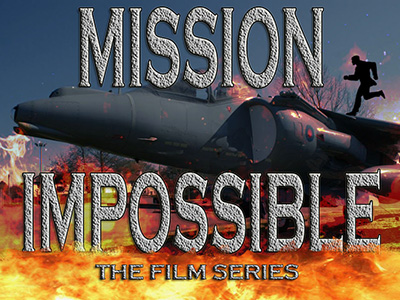 New in the Edited Guide: 'Mission Impossible' - the Film Series