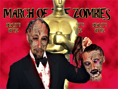 March of the Zombies by Freewayriding