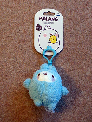 New in the Edited Guide: Molang - a Cute Cartoon Character
