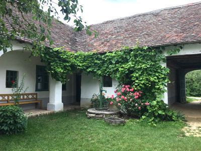 New in the Edited Guide: Open-Air Museum 'Museumsdorf Niedersulz', Austria