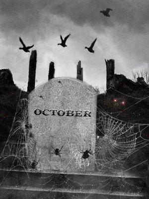 October Create.