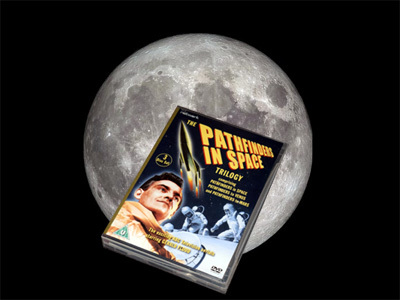 New in the Edited Guide: 'Pathfinders' - the Pioneering Science Fiction Television Series