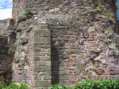 Exeter's Roman Walls