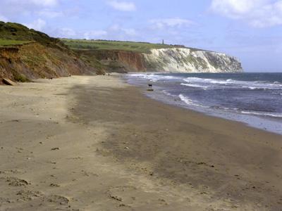 Sandown Bay