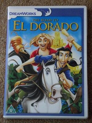 'The Road to El Dorado' - the Film