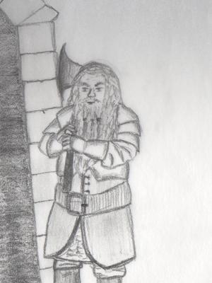 Tolkien's Dwarves