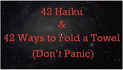 42 Ways to fold a towel.