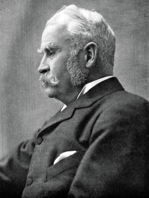 WS Gilbert. Image in the Public Domain