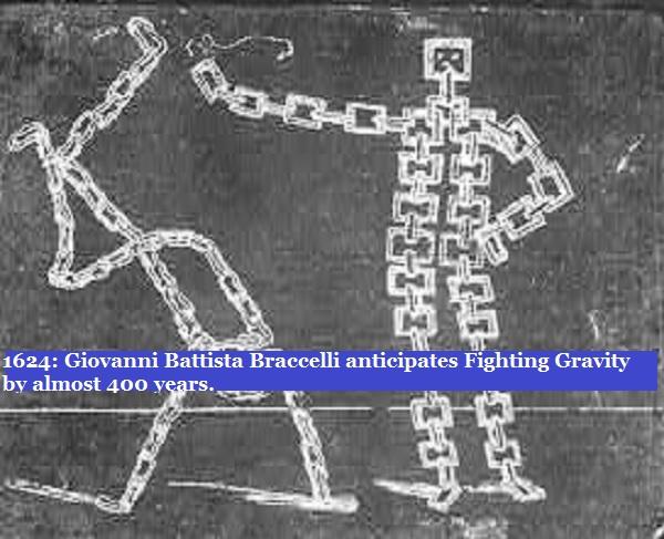 GB Bracelli invents blacklight theatre.'