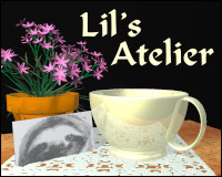 Link to Lil's Atelier.