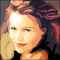 Singer Belinda Carlisle