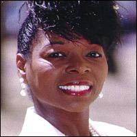 Floella Benjamin in 1996.