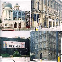 Some views of Bradford.