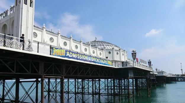 Brighton and Hove - City by the Sea