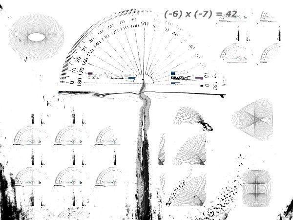 42 Maths Mushroom