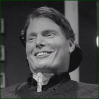 Christopher Reeve.