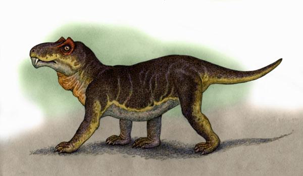 Lemurosaurus