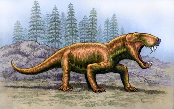 Eotitanosuchus