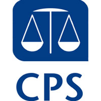 A picture of the Crown Prosecution Service logo.