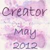 create May 2012