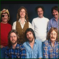 Dr Hook, the Band.