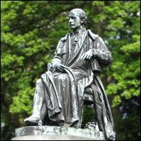 Dublin Statue: Lord Ardilaun