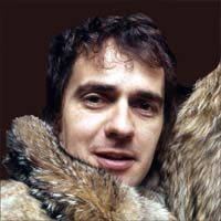 The inimitable Dudley Moore.