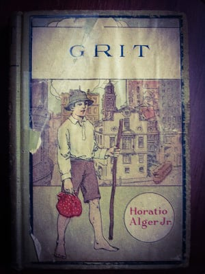 New in the Edited Guide: ''Grit', by Horatio Alger: Ambition and Exploitation