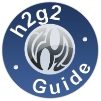 h2g2 - The Guide to Life, The Universe and Everything