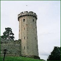 Guy's Tower.