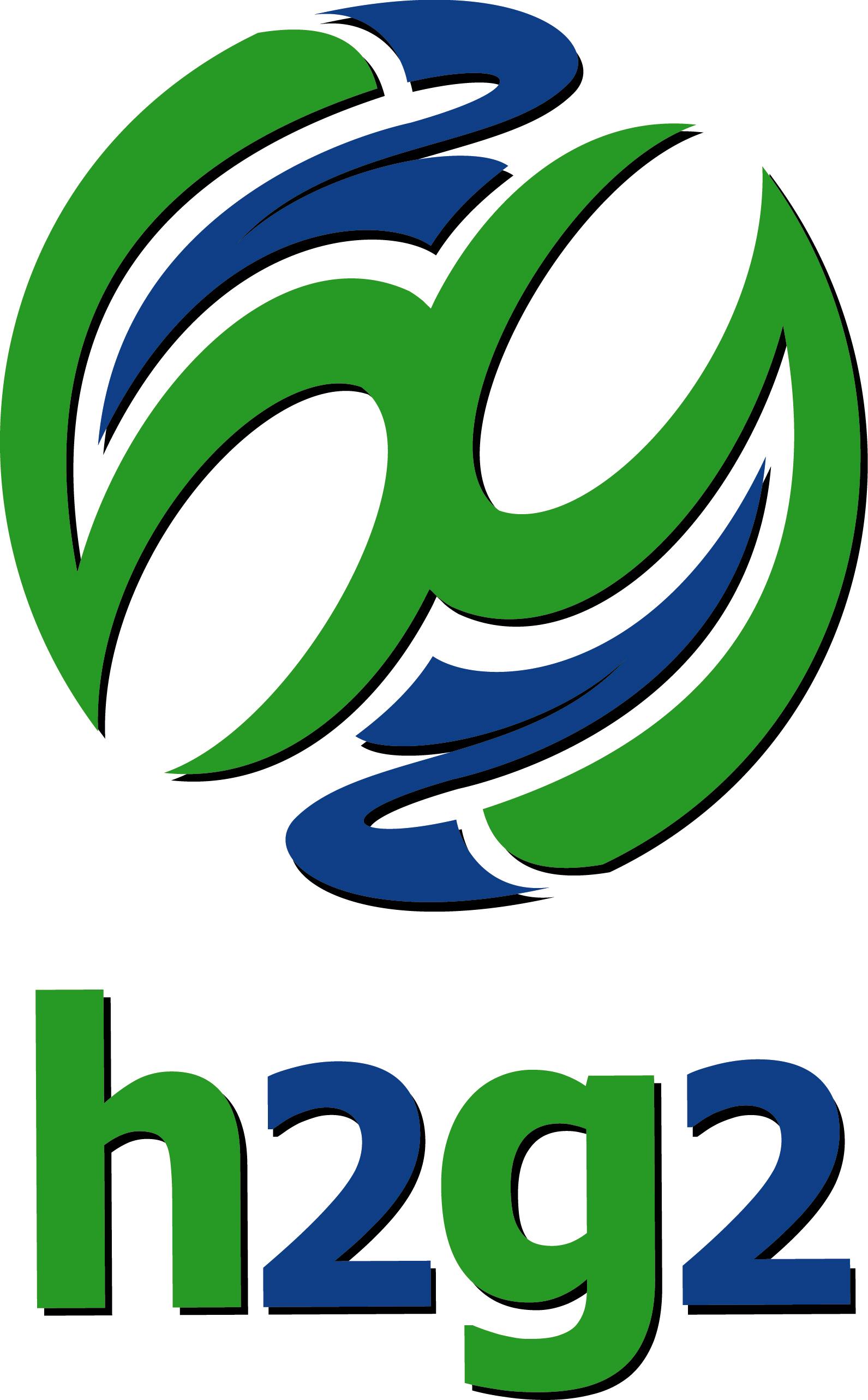 Original h2g2 logo